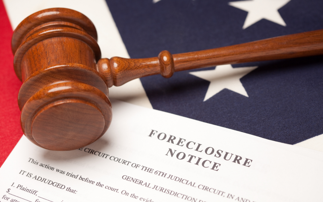 "REALITIES AND RAMIFICATIONS OF FLORIDA'S NEW ""FAIR FORECLOSURE ACT"""