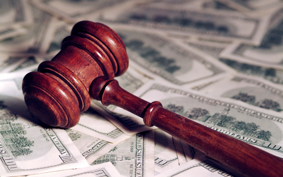 CONGRATULATIONS ON GETTING YOUR MONEY JUDGMENT; NOW WHAT?