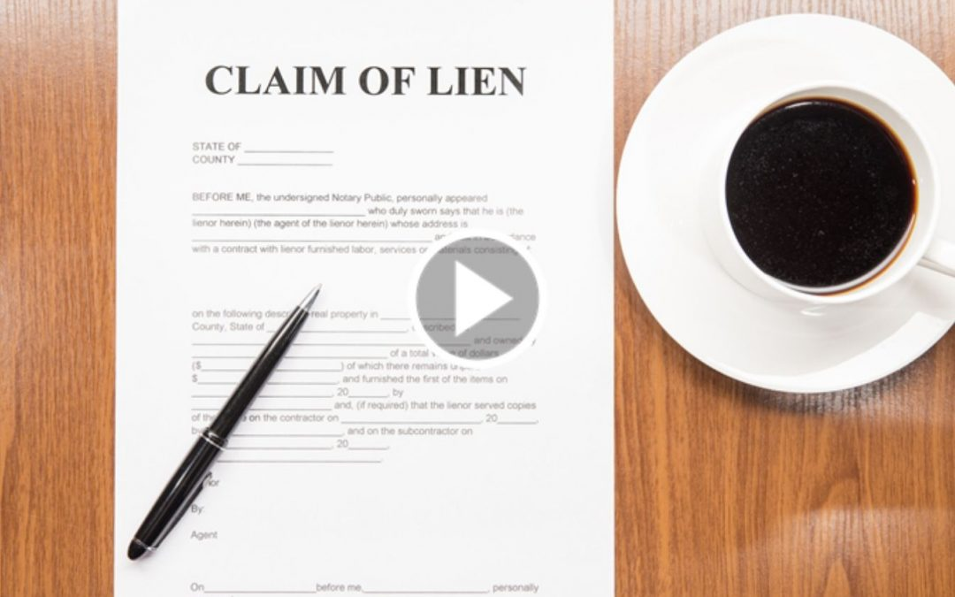 WHAT IS A FRAUDULENT LIEN AND WHAT ARE THE PENALTIES FOR FILING ONE?