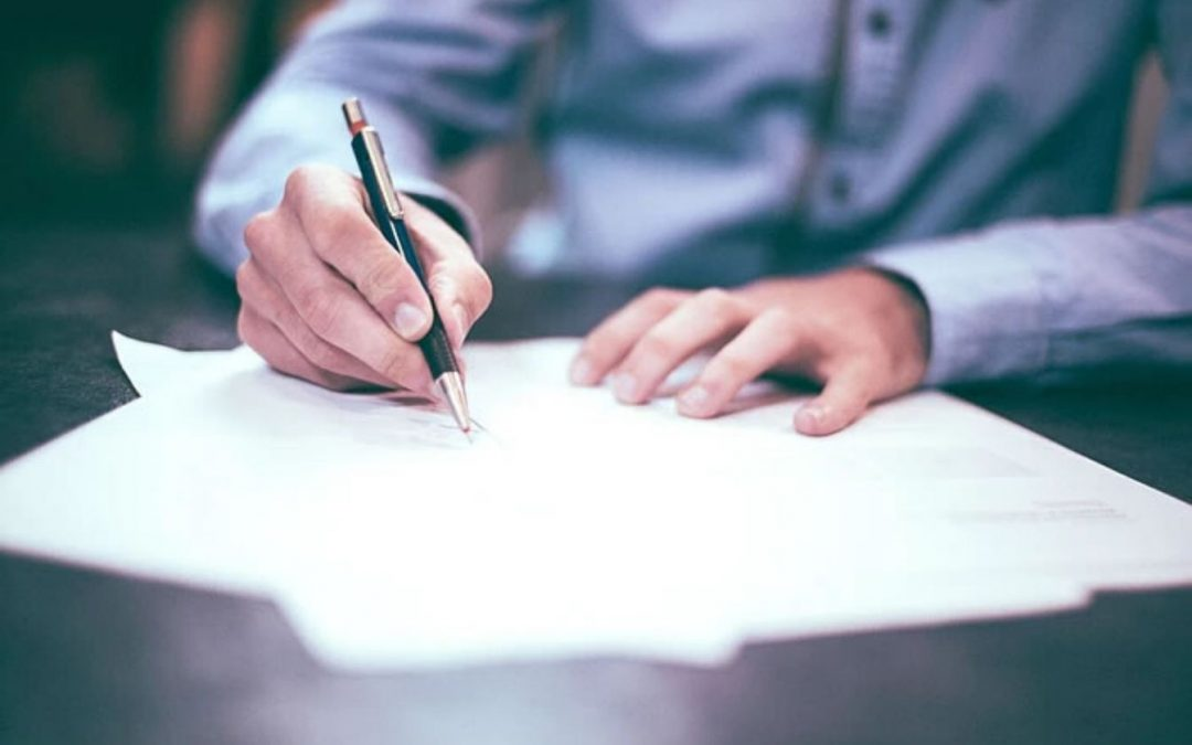DRAFTING AND RECORDING A CLAIM OF LIEN IN FLORIDA