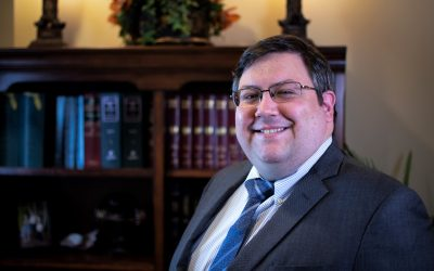 Joseph Coleman in Adverse Witness!