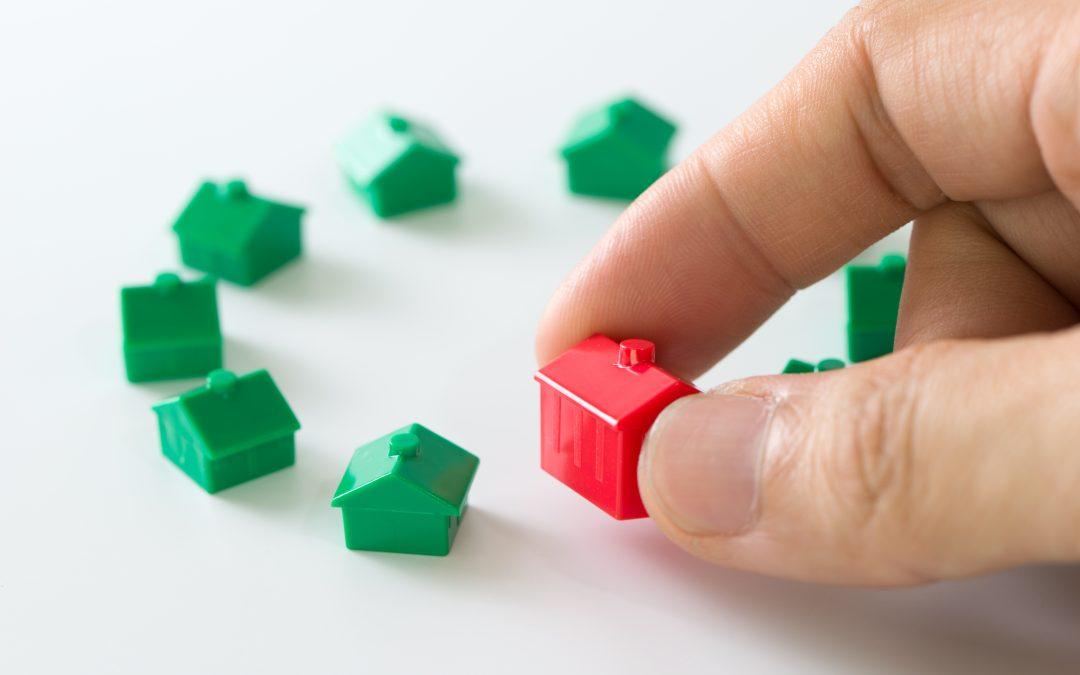 1031 Exchange: Exchange The Property, Keep The Tax Benefits