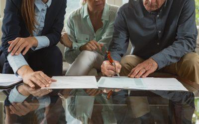 FIRPTA – A Buyer's Responsibility Regarding the Seller's Taxes